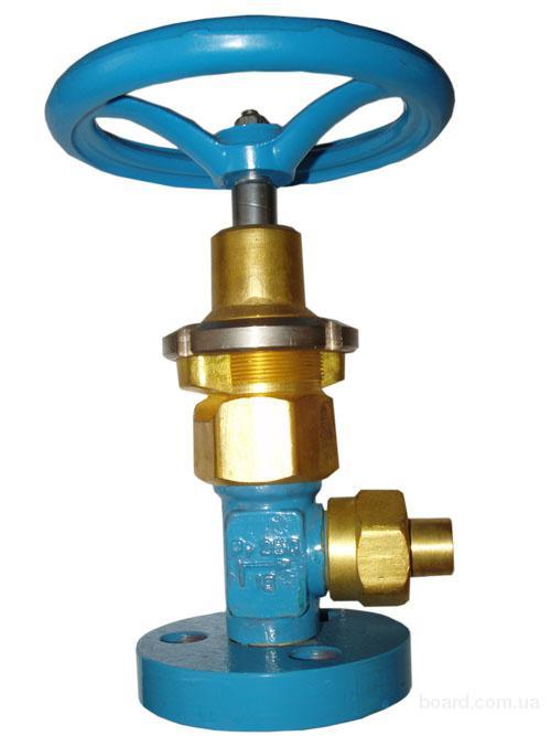 продам : продам клапан вентиль КС 7142 цена 800 грн.