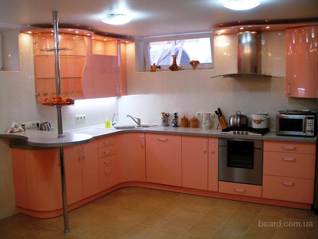 Кухни днепропетровск