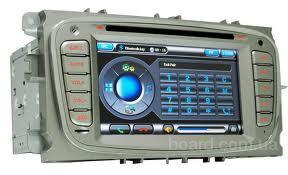Ремонт штатных автомагнитол, сигнализаций, навигаторов.