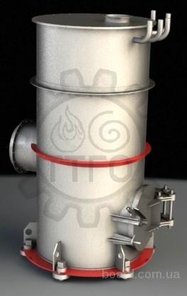 Теплообменник на 1 мвт термофор теплообменник для daewoo gasboiler в казани