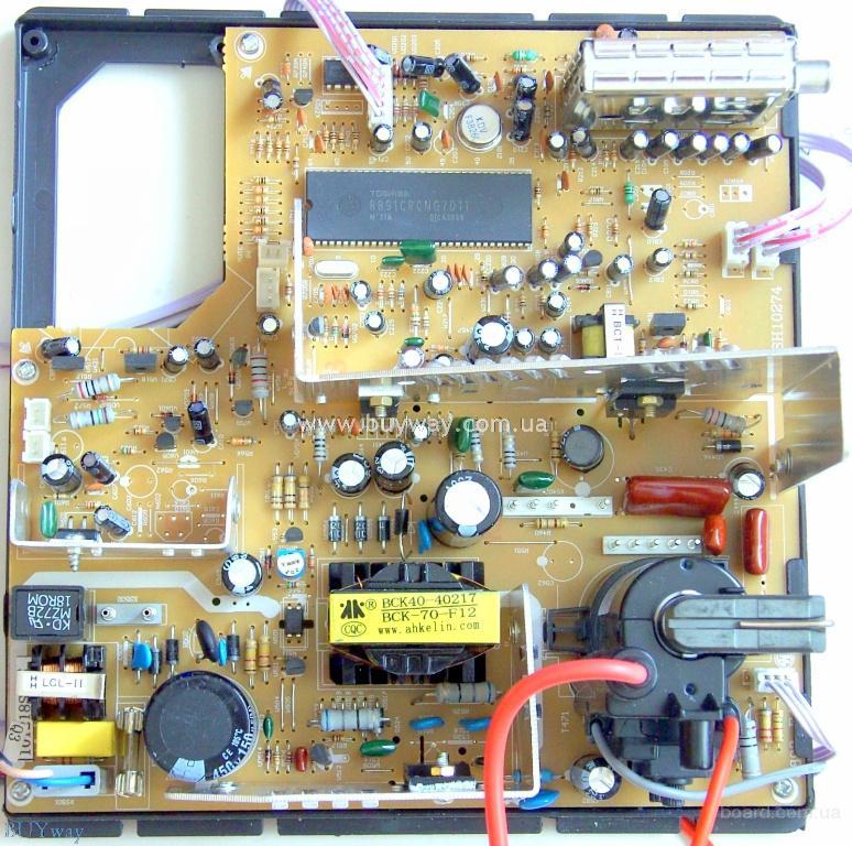CosmoSAT для телевизоров
