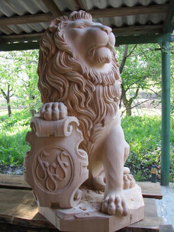Изготовим предметы интерьера из дерева-экслюзив.