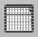 Роль декоративных вентиляционных решеток