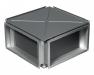 Воздуховоды, комплектующие изделия для вентиляционных систем