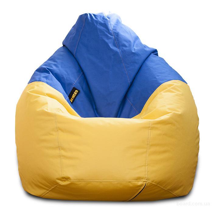 Бескаркасные кресла Кресло мешок Кресло груша Кресло-мяч