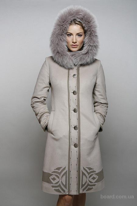 красивые пальто фото 943