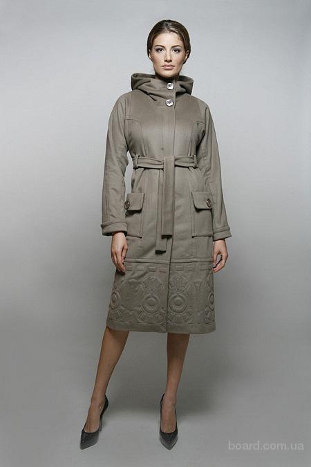 Красивые пальто