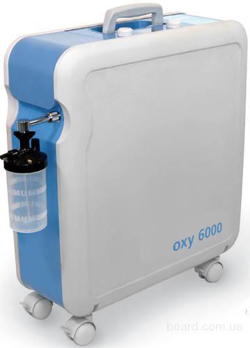 продам : Концентратор кислорода (кислородный концентратор) Krober o2