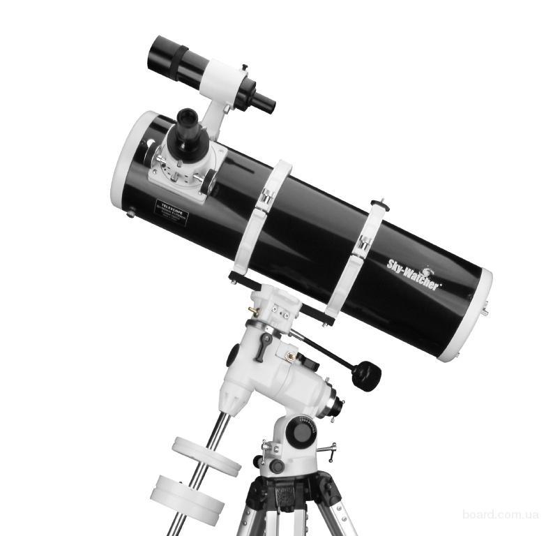 Телескоп рефлектор Sky Watcher 15075EQ3