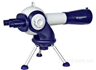 Телескоп-микроскоп для начинающих Bresser  Junior Argo 50