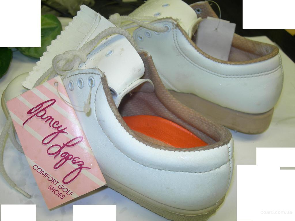 Кроссовки подростковые спортивные (возможно для футбола и гольфа с шипами) продам  Производство США