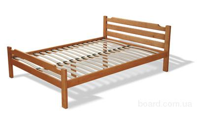 Кровати  натуральное дерево отличное качество от Производителя