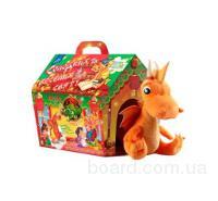 Коллекция новогодних подарков от компании конти состав и цены
