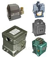 Электромагниты однофазные переменного тока МИС предназначены для...