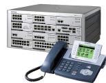 АТС Samsung OfficeServ-7400. Поставка, монтаж, обслуживание !!!