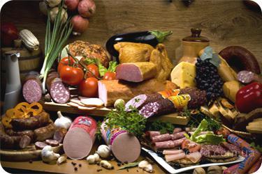Предприятие Маршалок предлагает высококачественные колбасы: колбасы вареные...