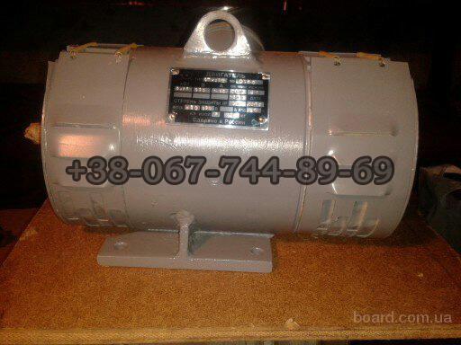 двигатели постоянного тока со склада, гарантия, цена качество