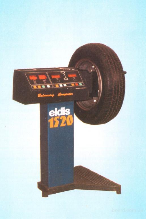 Eldis 1520 инструкция