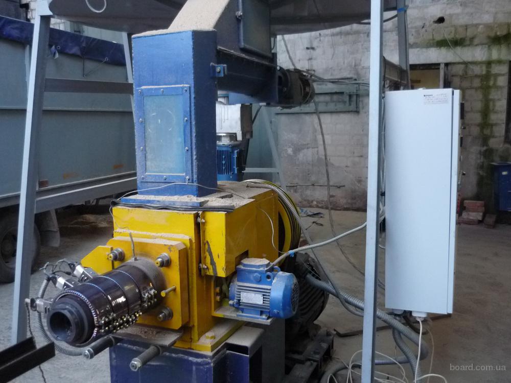 оборудование для производства топливных брикетов решение проблем отходов