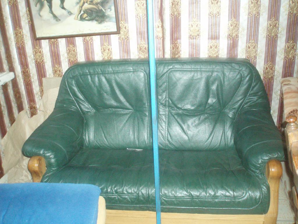 Продам бу диван и два кресла.в хорошем состоянии.Самовывоз