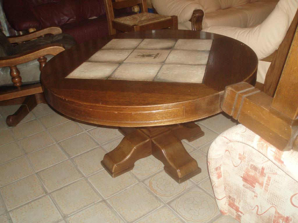 Удобная надежная мебель. журнальный столик с керамической плиткой Магазин
