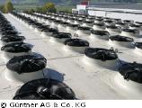 Воздухоохладители, вентиляторы, градирни, шокфростеры guntner.