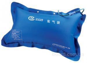 Кислородная подушка 32 л без кислорода