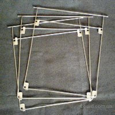 Рамка для проявки и сушки рентгенснимков  30х40см