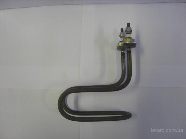 ТЭН теплоэлектронагреватель для дистилляторов ДЭ-10, ДЭ-25