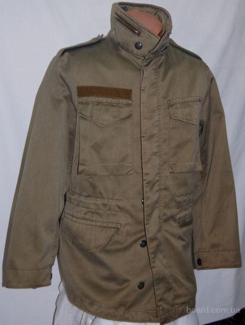 Куртку австрийскую м65 купить в интернет магазине модных бутиках можно