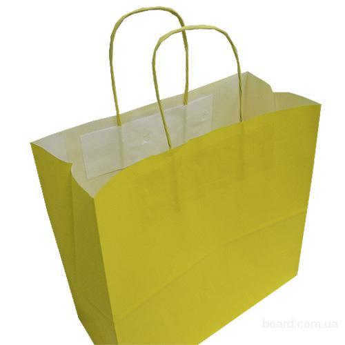 БУМАЖНЫЕ ПАКЕТЫ - Упаковка, производимая из бумаги или тонкого картона.