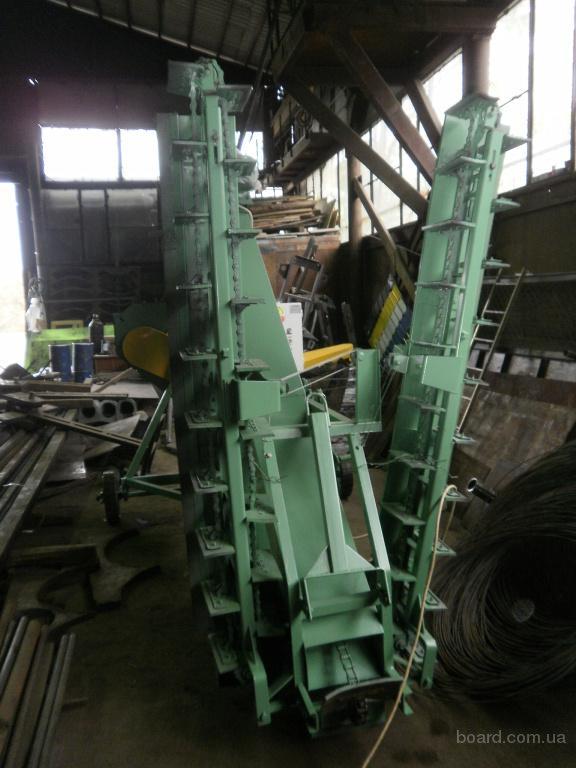 Погрузчик зерна (зернометатель) ЗМ-90А..