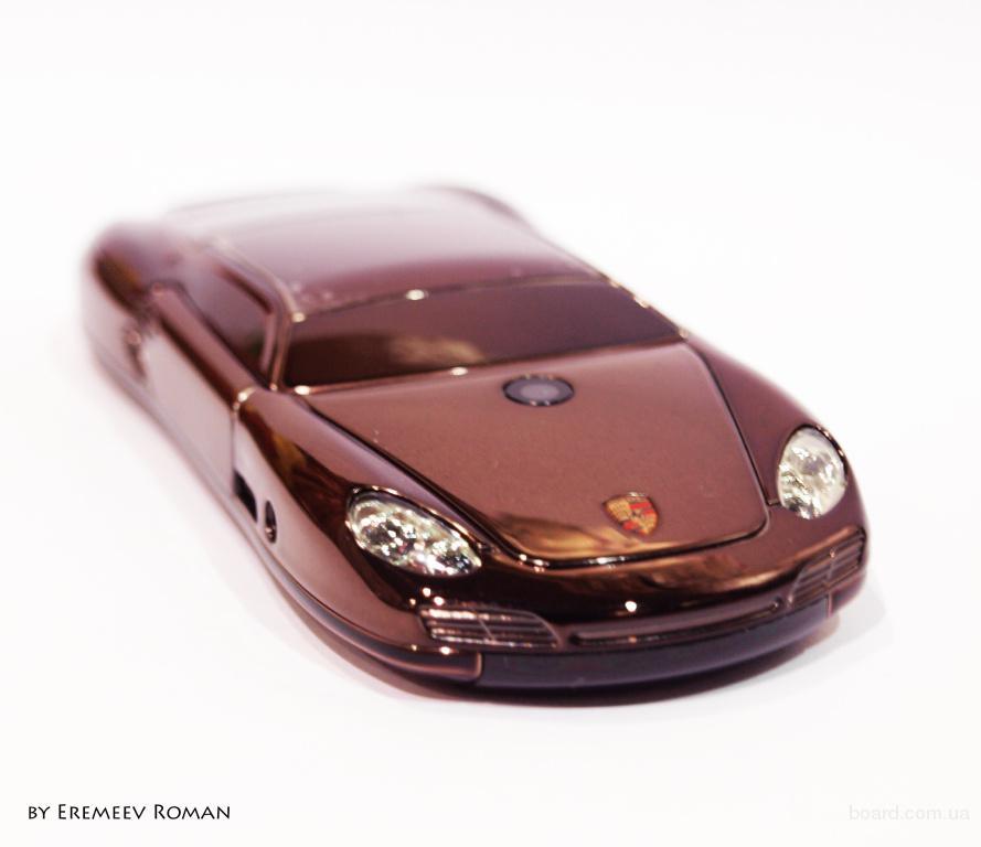 Китайский телефон Porsche 911 продам в