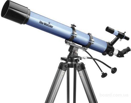 Телескоп рефлектор Sky Watcher 909 AZ3