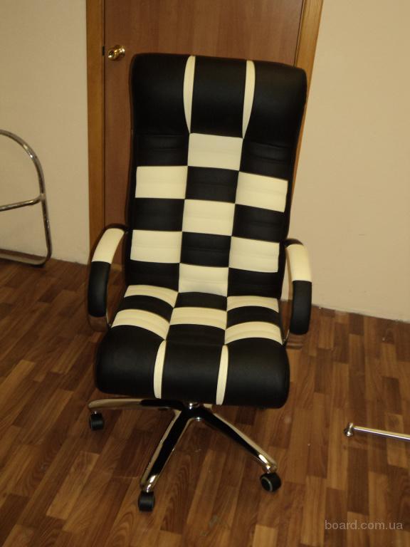 """Кресло для руководителя """"Атлантик"""""""