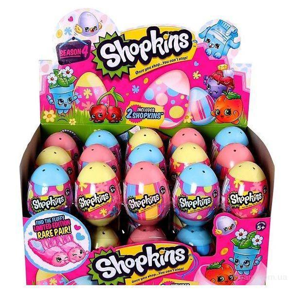 Игрушки Шопкинс в интернет-магазине Ua toys