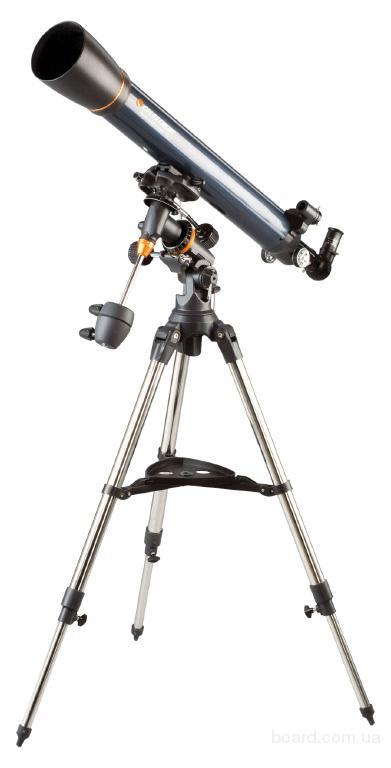 Celestron Astromaster 90 EQ Телескоп рефрактор