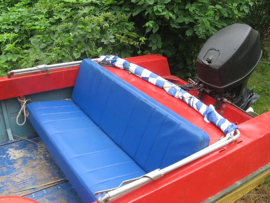 моторные лодки в крыму