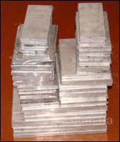 Лист алюминиевый Д16; АК; 15;20;25;30;40;50;60;70;80;85;90;95;100;110;120;130;140;150;160-250мм