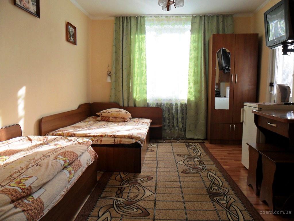 Сдается квартира в Моршине