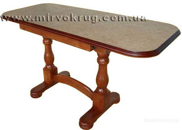 Раскладной стол Элегант