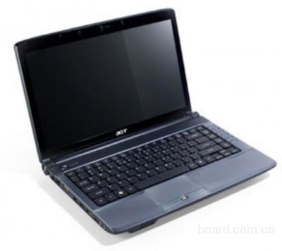 Notebook  Acer Aspire 4736G-873G32Mn - 500$