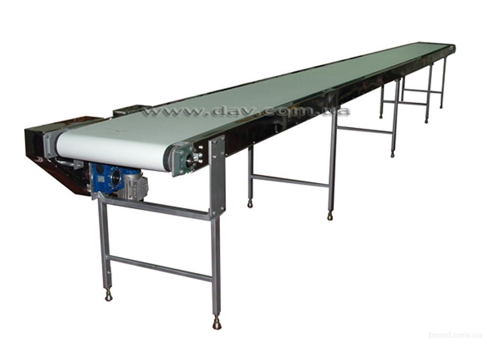 ...проектирование, изготовление, монтаж и настройку различных видов ленточных конвейеров, ленточных транспортеров...