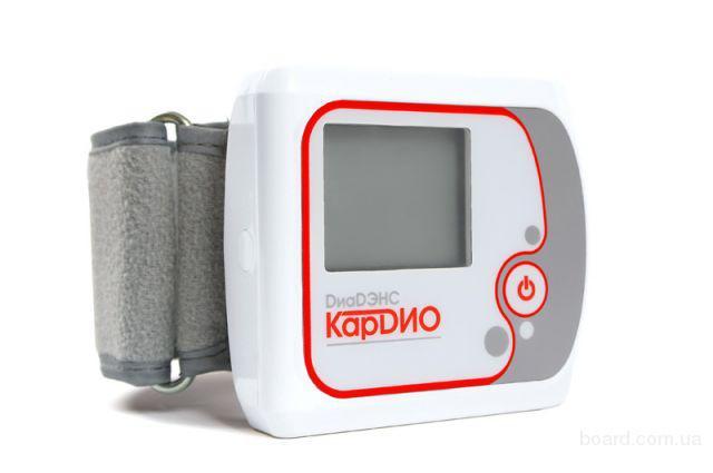 ДиаДЭНС-Кардио - аппарат для лечения гипертонии (гипертонической болезни), настоящий спаситель для гипертоников.