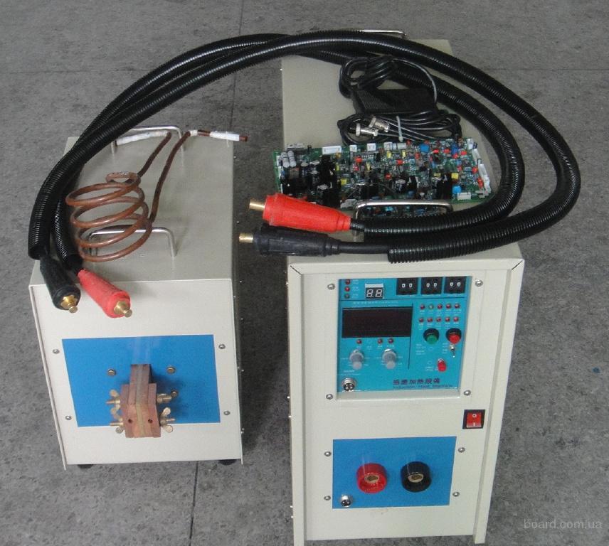 ТВЧ Индукционная нагревательная установка 15-250 кВт