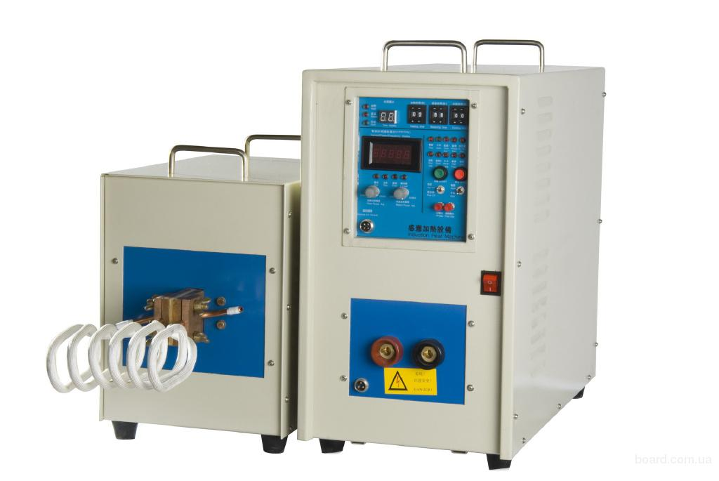ТВЧ установки мощностью 15-200кВт