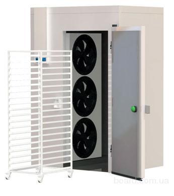 Холодильные камеры шоковой заморозки.Монтаж,гарантия,сервис.