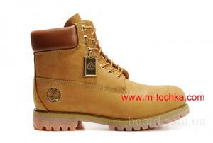 Стильные ботинки Timberland Gold. размер 44 - 28 см по стельке.