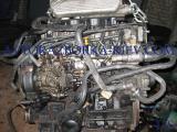 Двигатель в сборе к Citroen jumper 2.5D