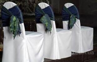 Banquet Chair Covers (Банкетный чехлы на стулья).